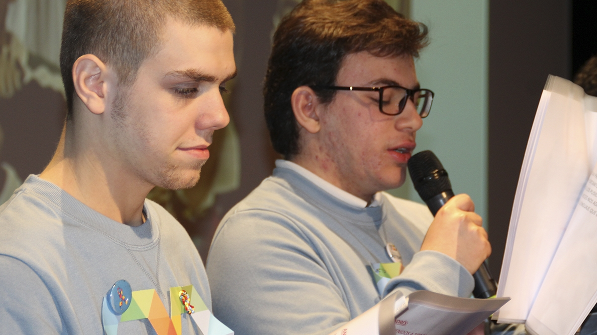 Así celebramos o Día Mundial de concienciación sobre o autismo
