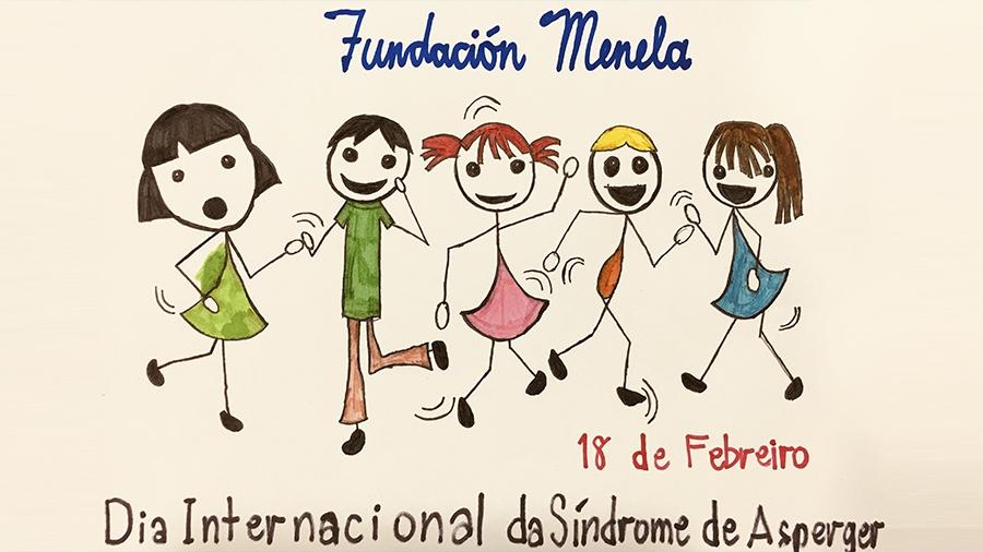 Día Internacional da Síndrome de Asperger