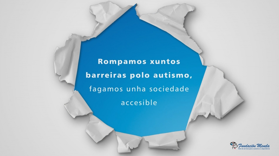 Día Mundial da Concienciación sobre o Autismo