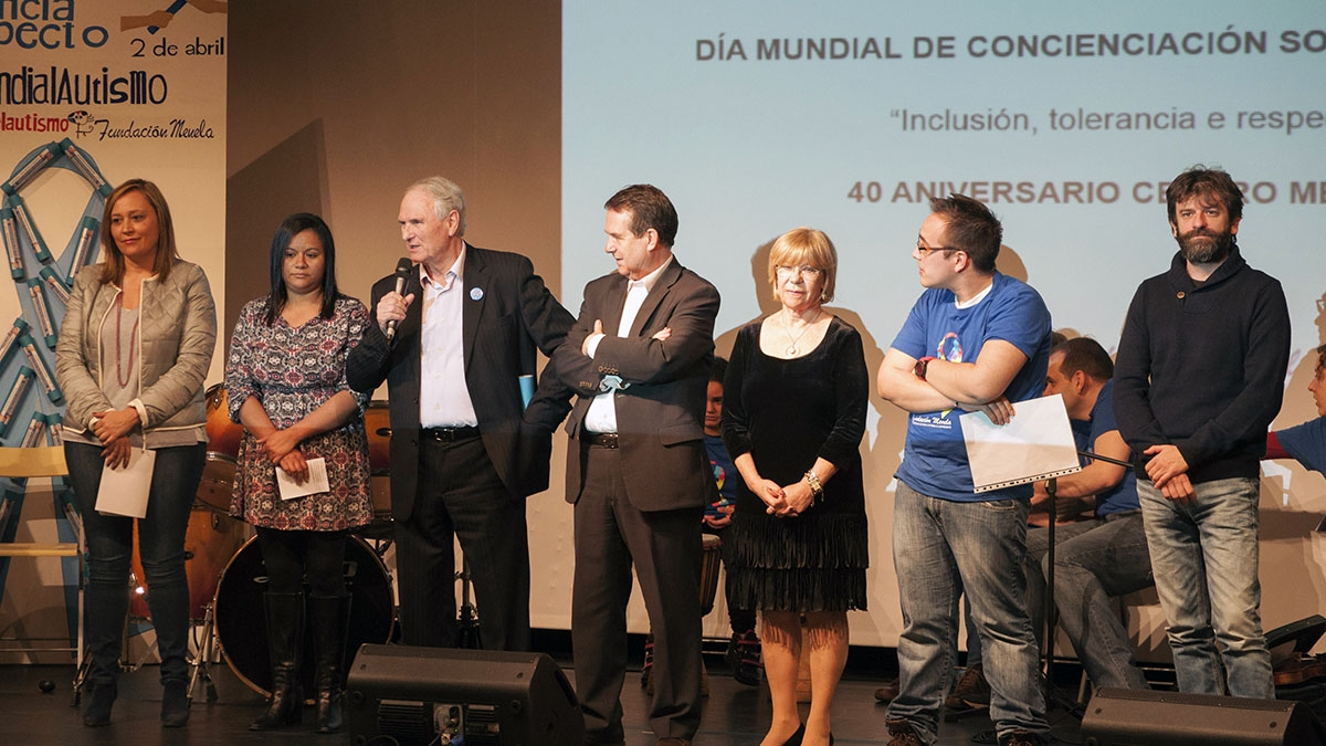 Día Mundial de Concienciación sobre o Autismo