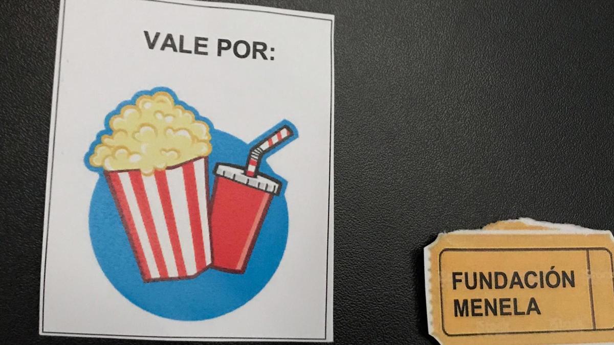 Ímonos o cine
