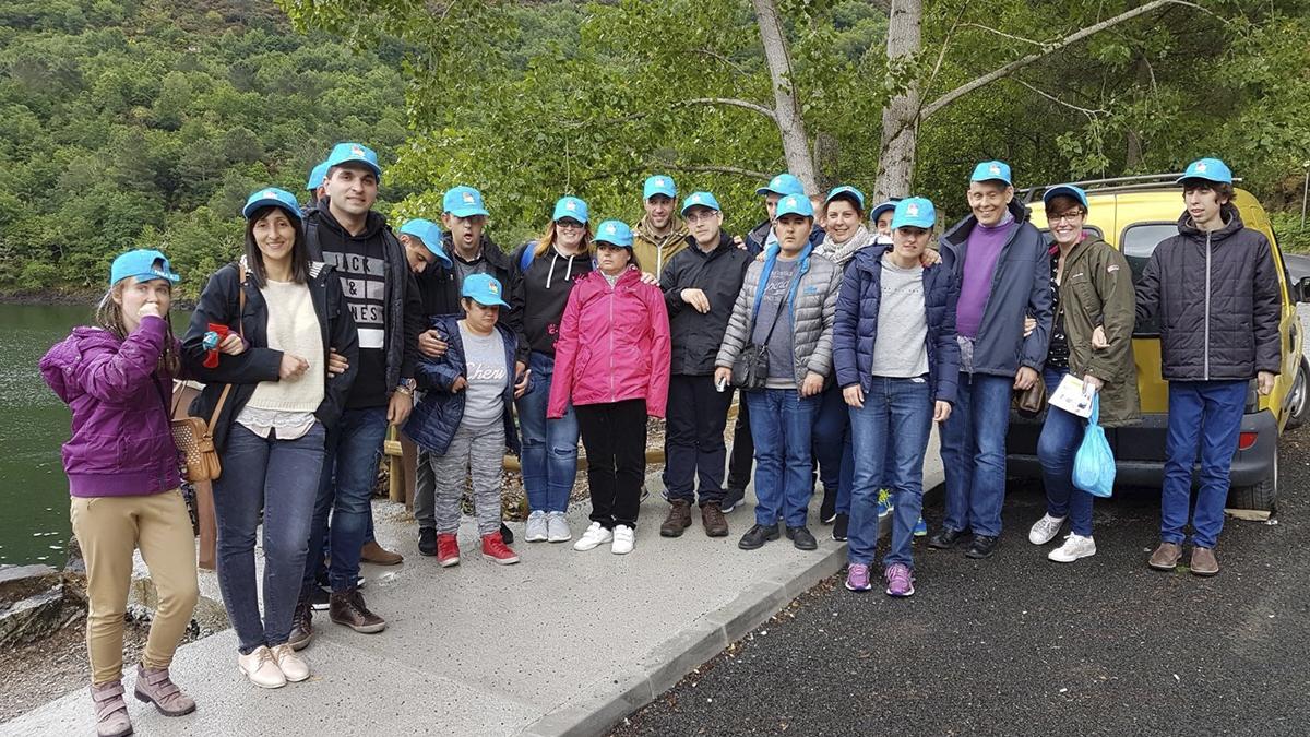 Fundación Menela participa no programa de Turismo e Termalismo do INMSERSO