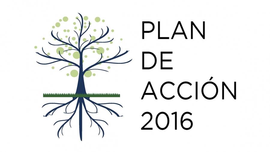 O CONSELLO DO PADROADO DA FUNDACION MENELA APROBA O PLAN DE ACTUACIÓN 2016