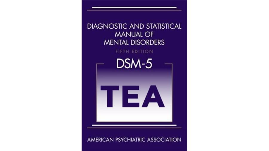 O DSM 5 e os criterios dignósticos