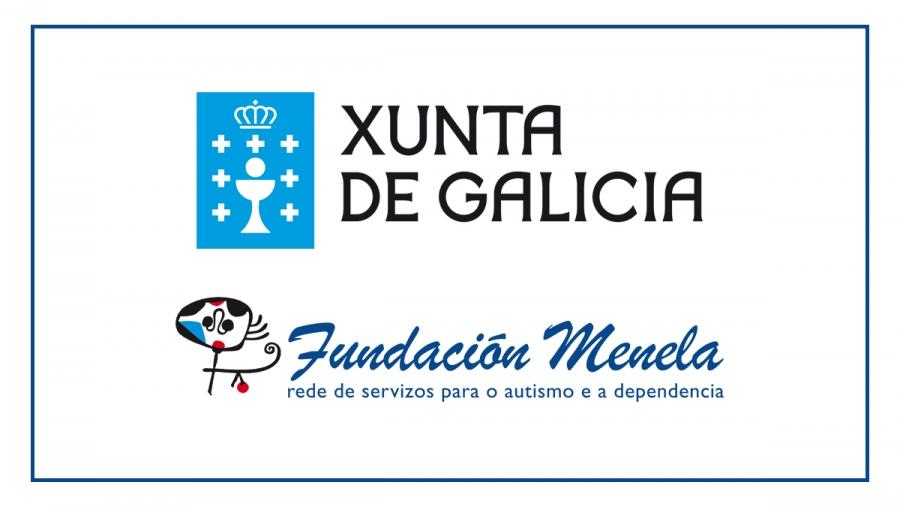 PROGRAMAS DE INTERESE XERAL PARA FINS DE CARÁCTER SOCIAL DIRIXIDOS A MELLORA DA CALIDADE DE VIDA DE PERSOAS CON TEA DA FUNDACIÓN MENELA